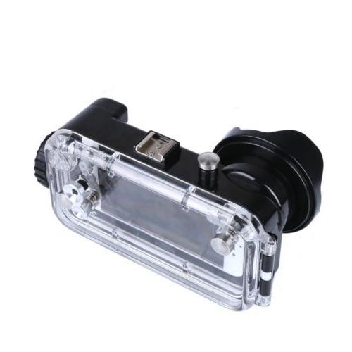 Underwater Diving Case Lens