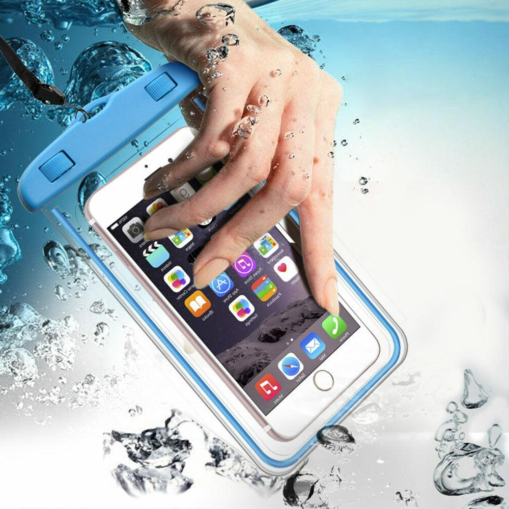 Underwater Dry Case iPhone