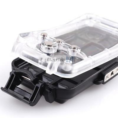 Underwater Photography Waterproof Camera Case Protector iPhone
