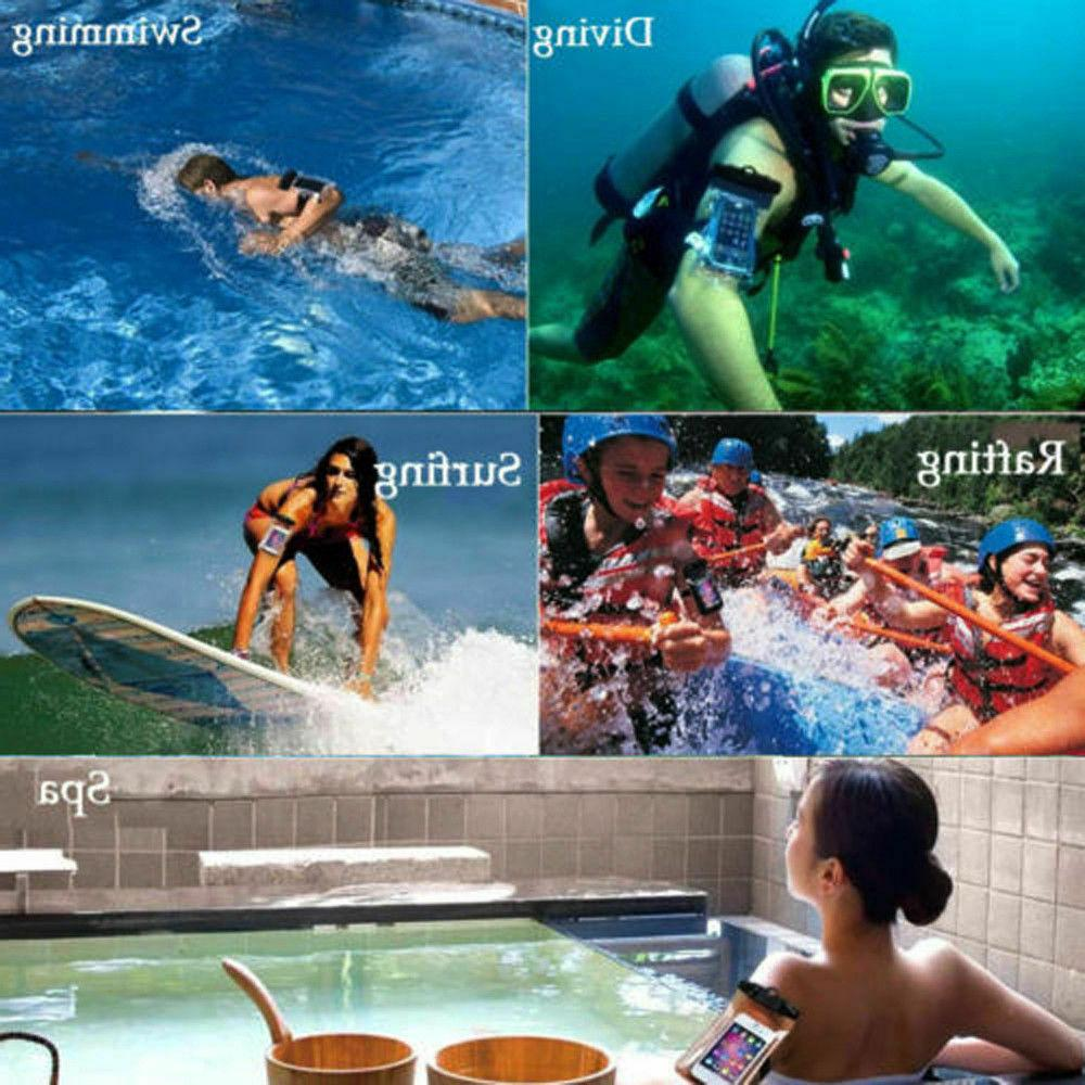 Underwater Dry Samsung