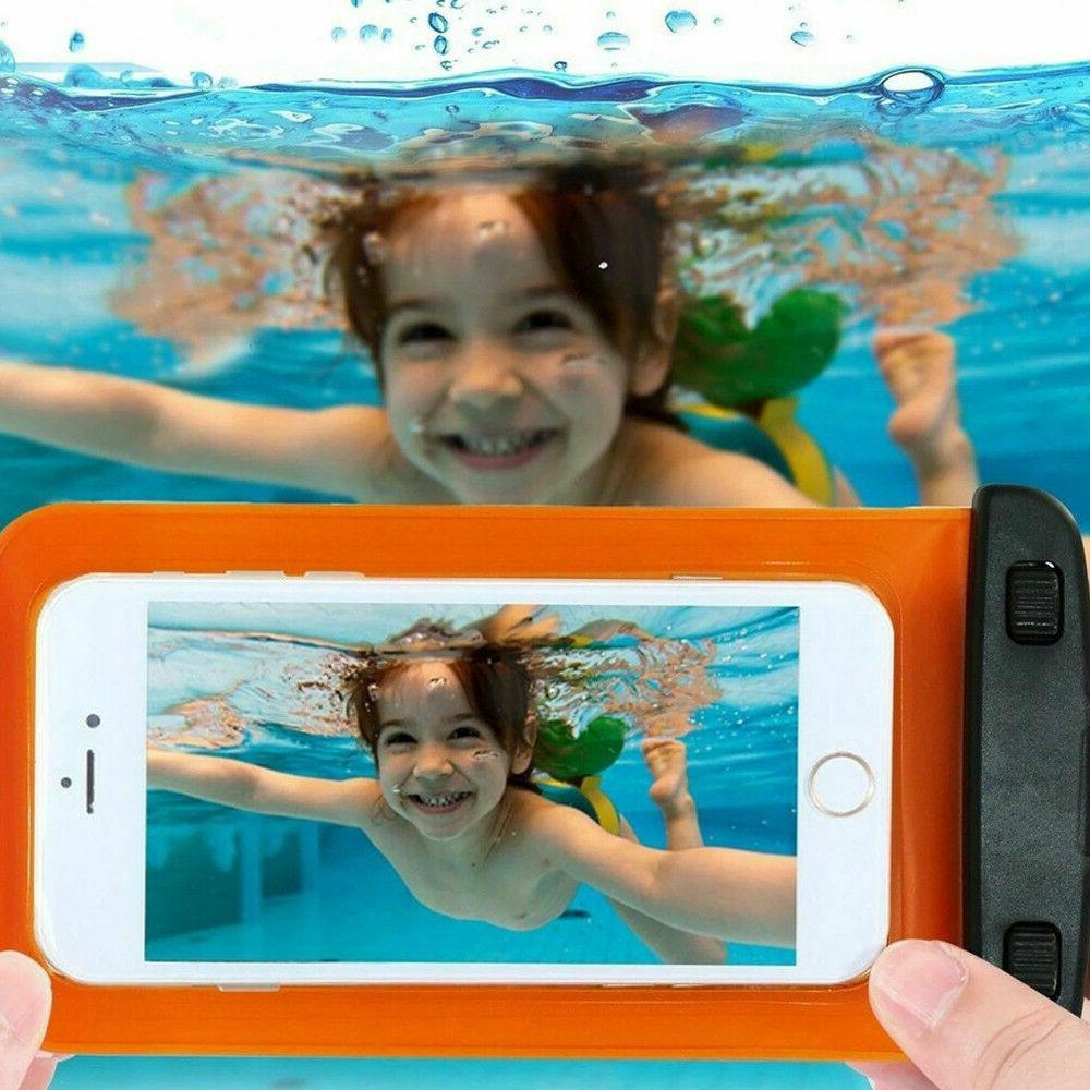 Underwater Bag Case Waterproof Samsung LG