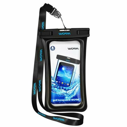 Mpow Water Proof Case Bags for Phone