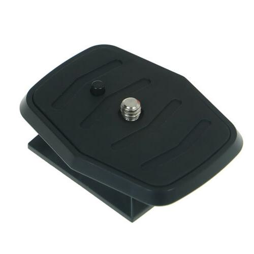 universal new 690 quick release plate