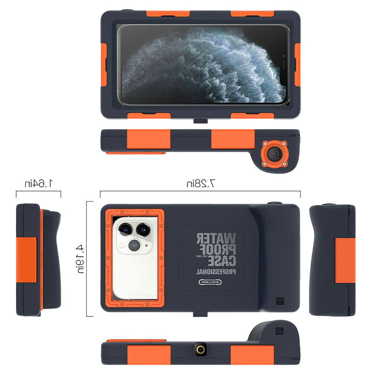 Underwater Diving Camera iPhone 11 Max