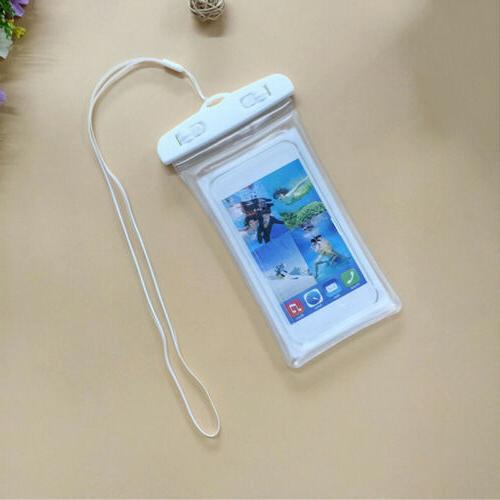 Universal Waterproof Case Mobile Phone Bag Cases Pouches