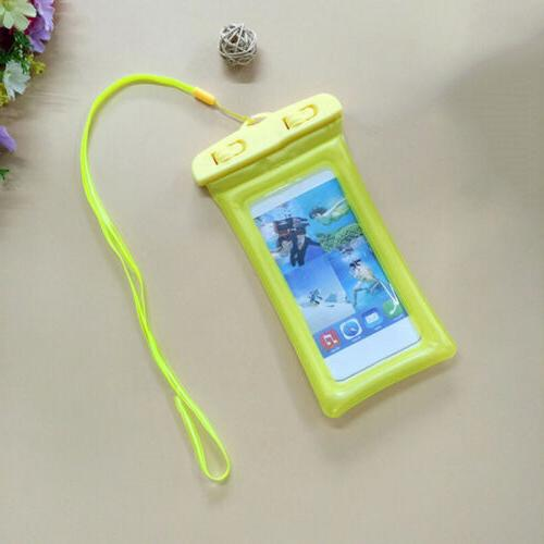 Universal Mobile Phone Bag Swimming Cases