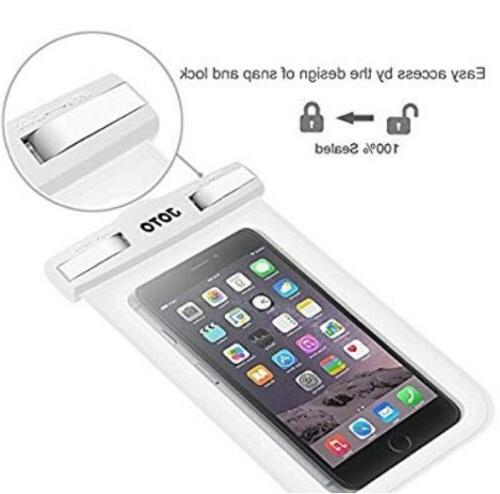 Universal Waterproof Cellphone Dry WAS $19.99