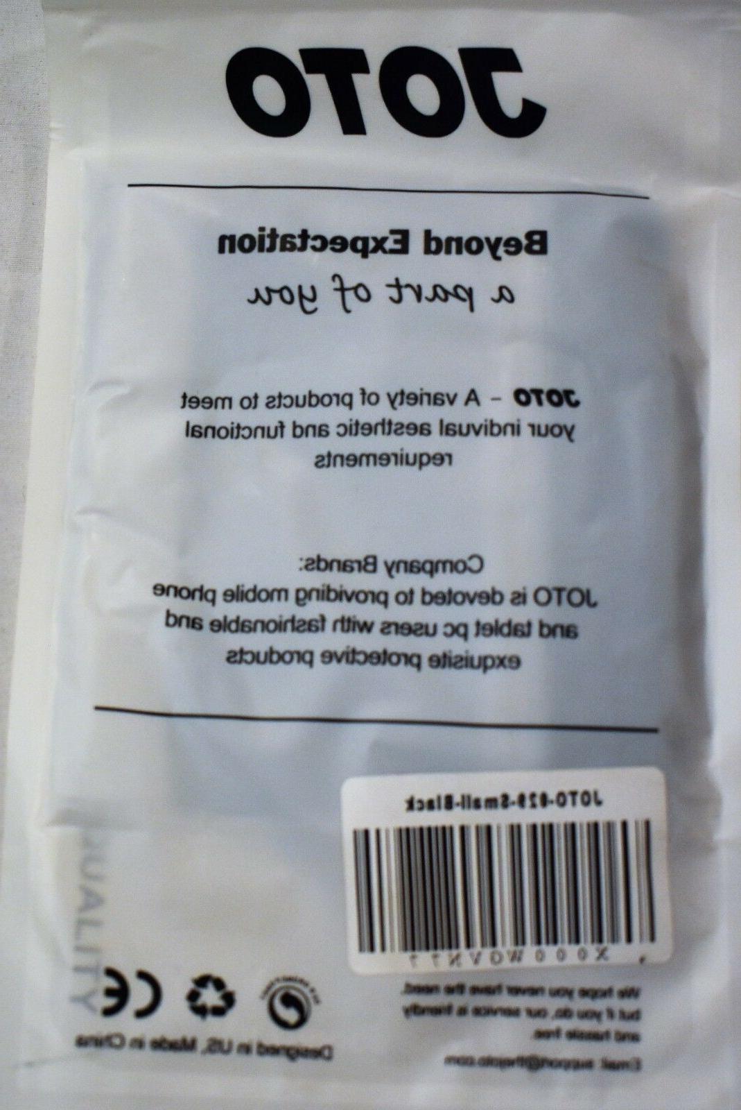 JOTO Waterproof Bag with Black,