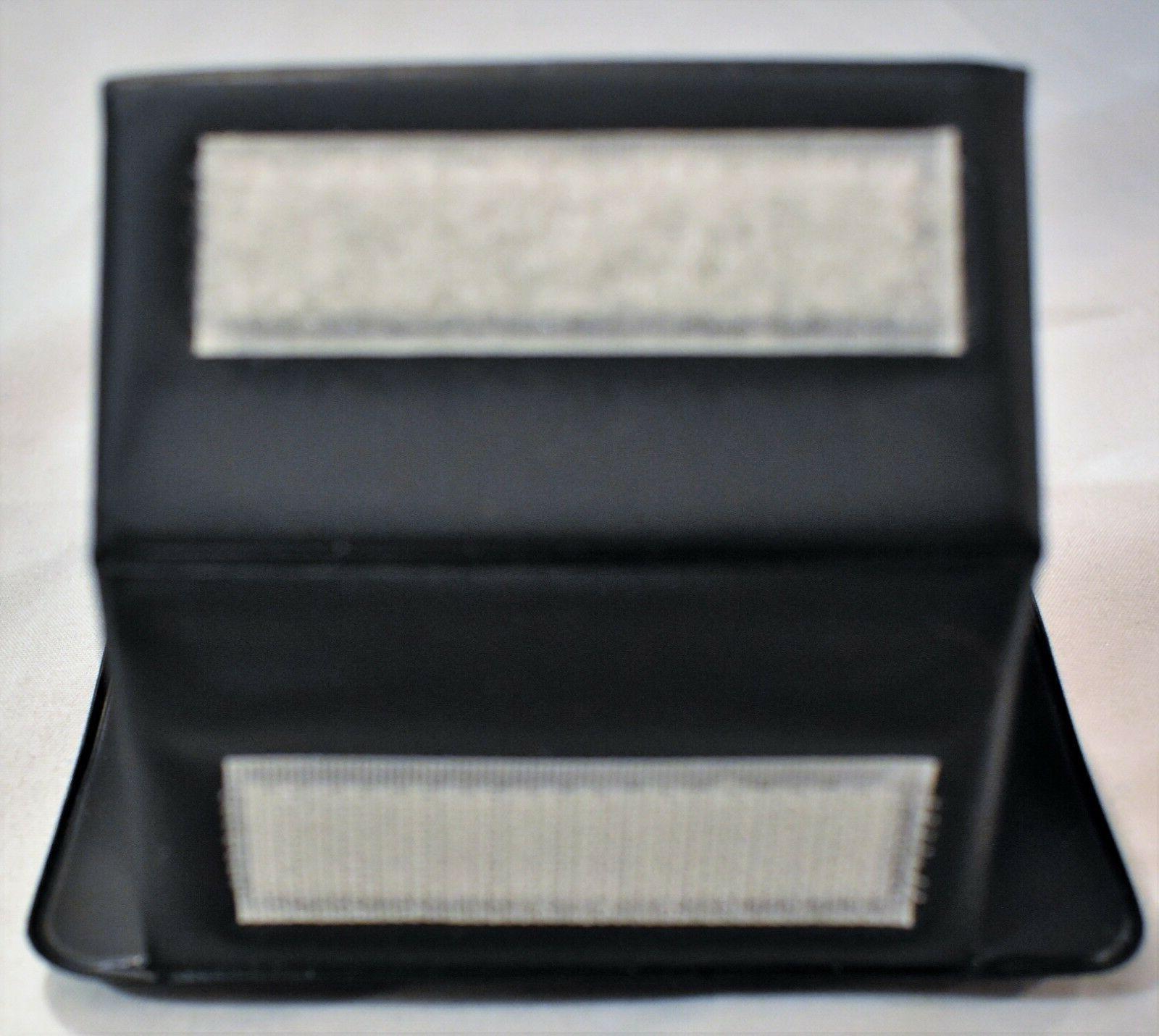 JOTO Universal Waterproof Dry Bag Case Kickstand Black, New,