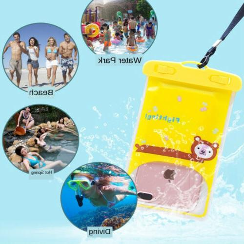 Universal Waterproof Phone Bag Cover Sealed