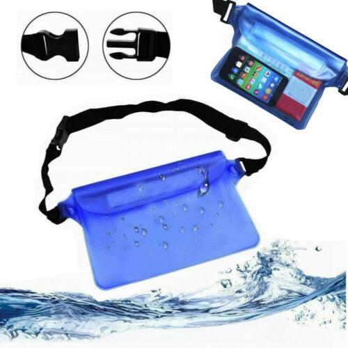 Universal Bag Underwater Phone,