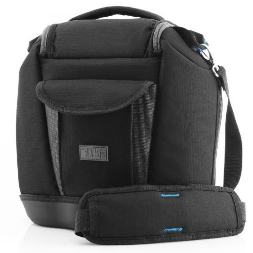 Deluxe Camera Bag by USA Gear - Works With Cameras from Cano