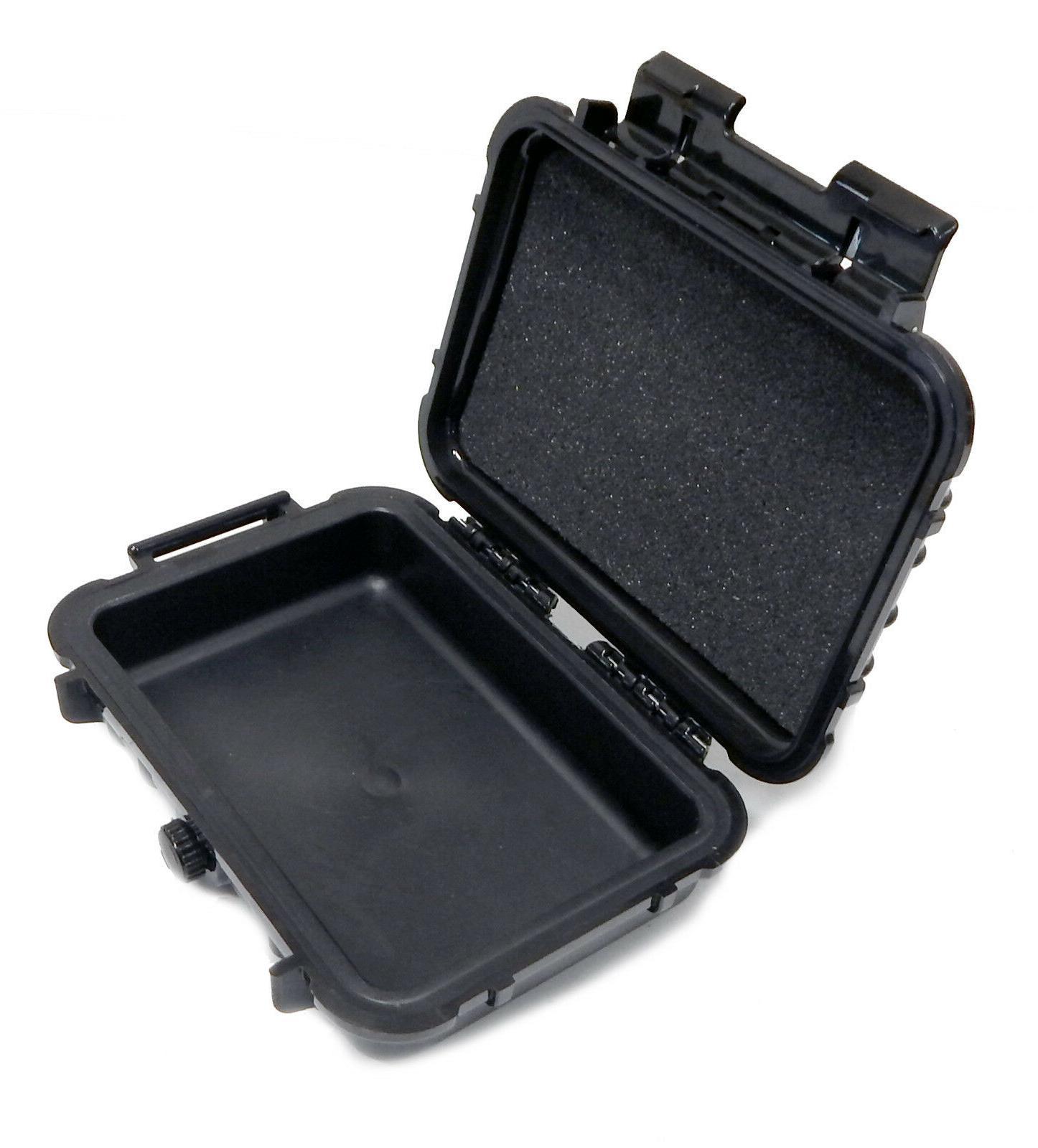 Waterproof Camera Case Fits Vuze XR Dual VR