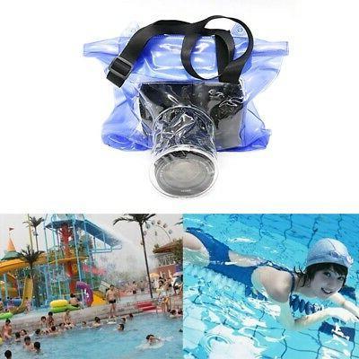 DSLR SLR Camera Waterproof Dry Bag Underwater Dust-proof Pro