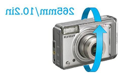 Aquapac Camera