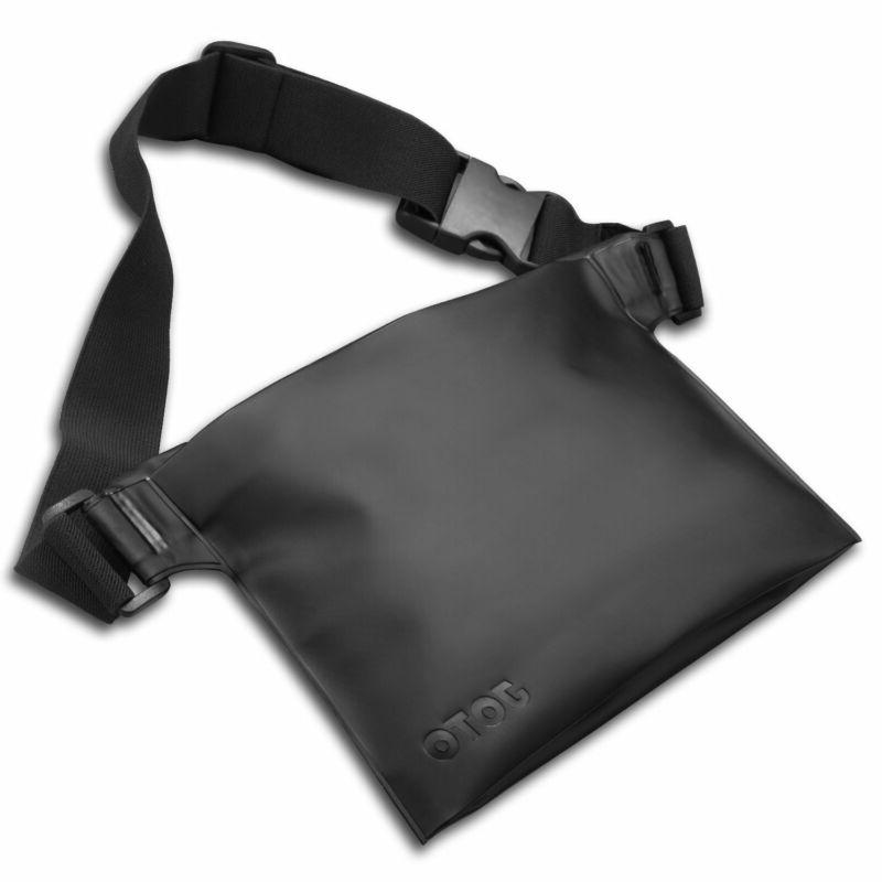 Waterproof Case Dry Bag Pouch Waist Pack with Strap, JOTO Wa