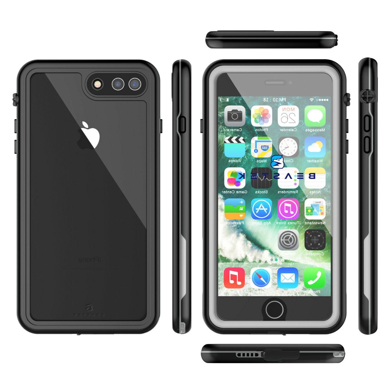 Waterproof for Apple Plus Dirtproof Cover