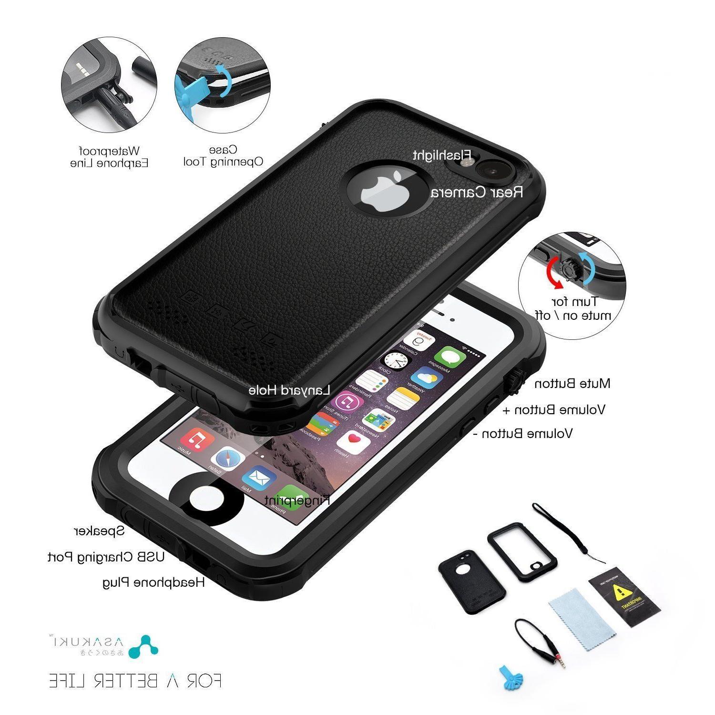 Waterproof Case For SE Plus