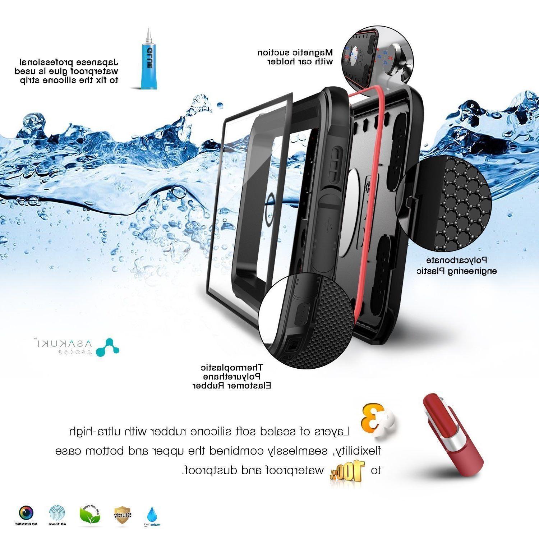 Waterproof Case For SE 5 5S Plus Dust-Proof