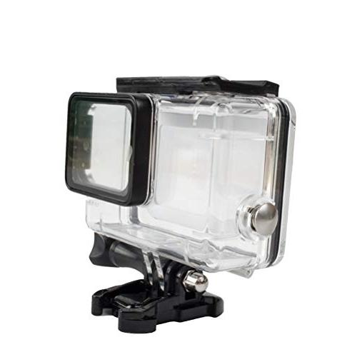 Waterproof Case for GoPro Hero 5 Outside for Underwater Water Resistant to 45M