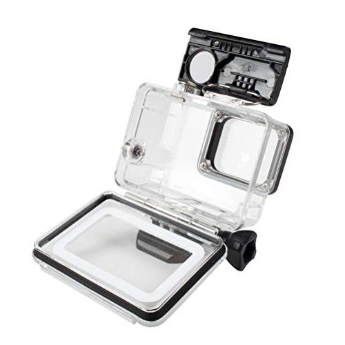 Waterproof Case for GoPro 5 Outside Sport for Resistant