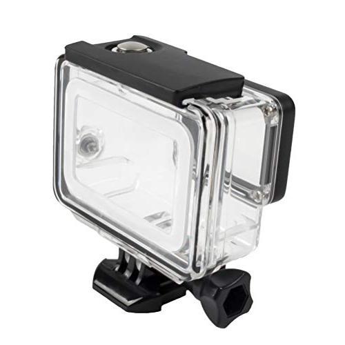 Waterproof Case Outside Sport Camera for Underwater Use