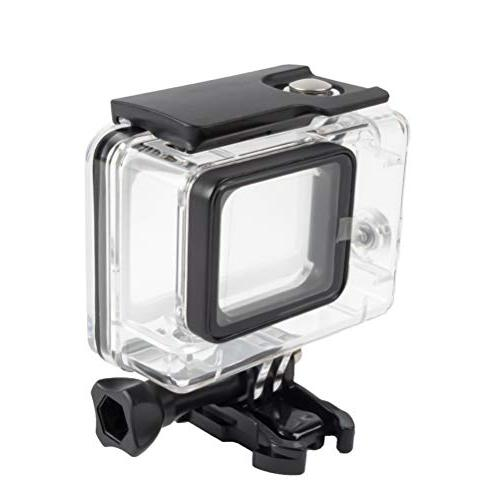 Waterproof Protective for Hero Outside Camera for Underwater Use Resistant to