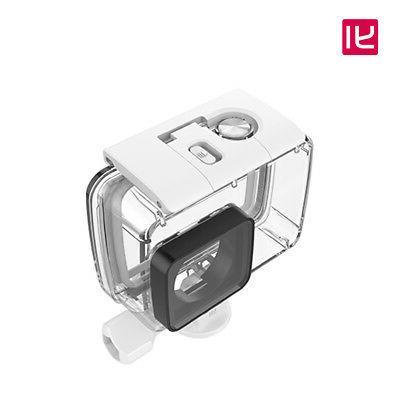 Waterproof Case Diving Camera for Xiaomi Yi 4K Action 2