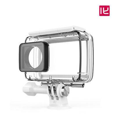 waterproof case underwater diving camera cover