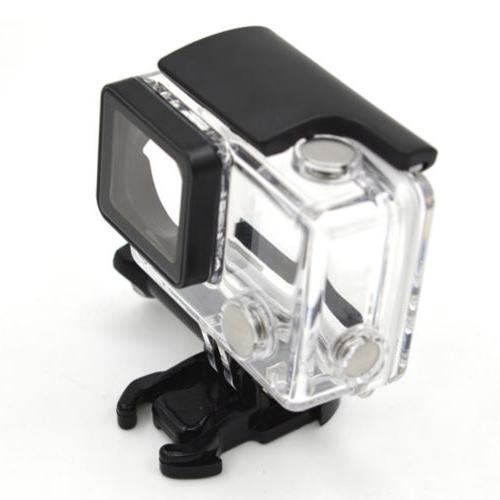Waterproof Diving Housing for GoPro Hero 4 Plus