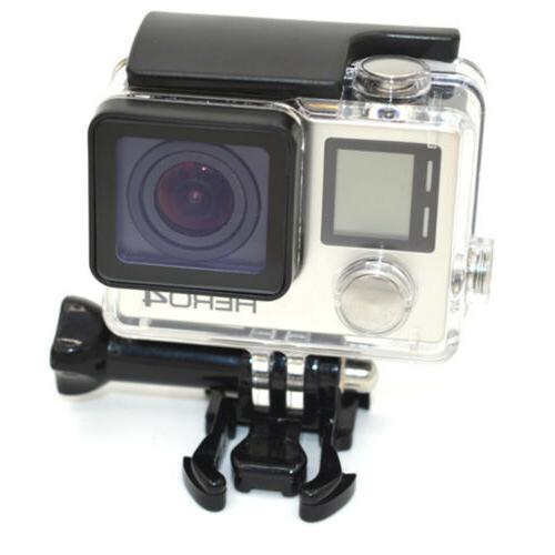 Waterproof Diving for GoPro 4 Plus USA