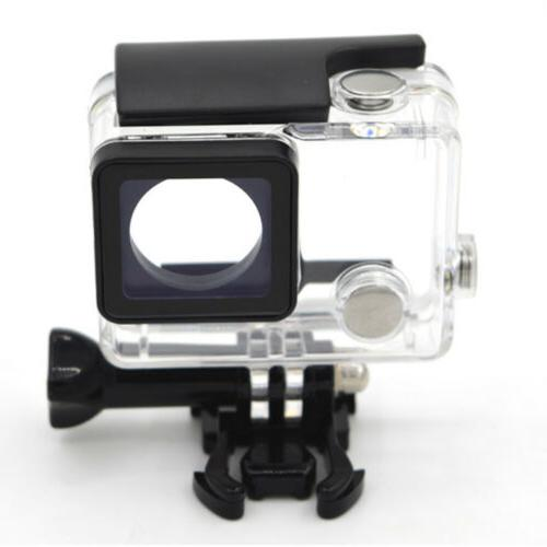 Waterproof Diving Housing Case for 4 Plus USA