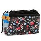 Koolertron DSLR Camera Bag Sling Carry Bag Padding Case Shou