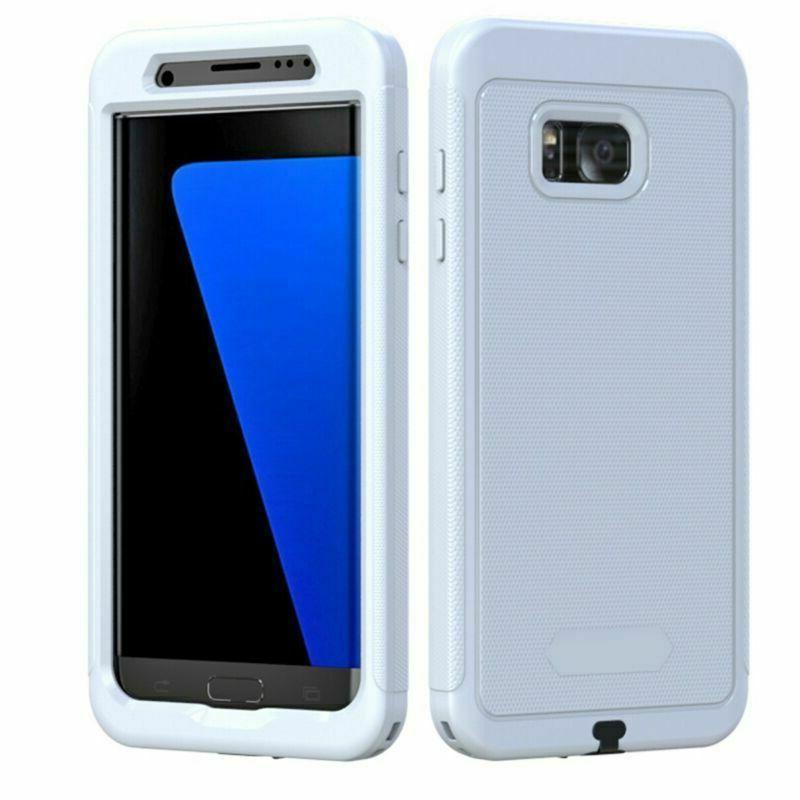 Waterproof Dustproof Snowproof Shockproof Case Cover For Samsung Galaxy S7