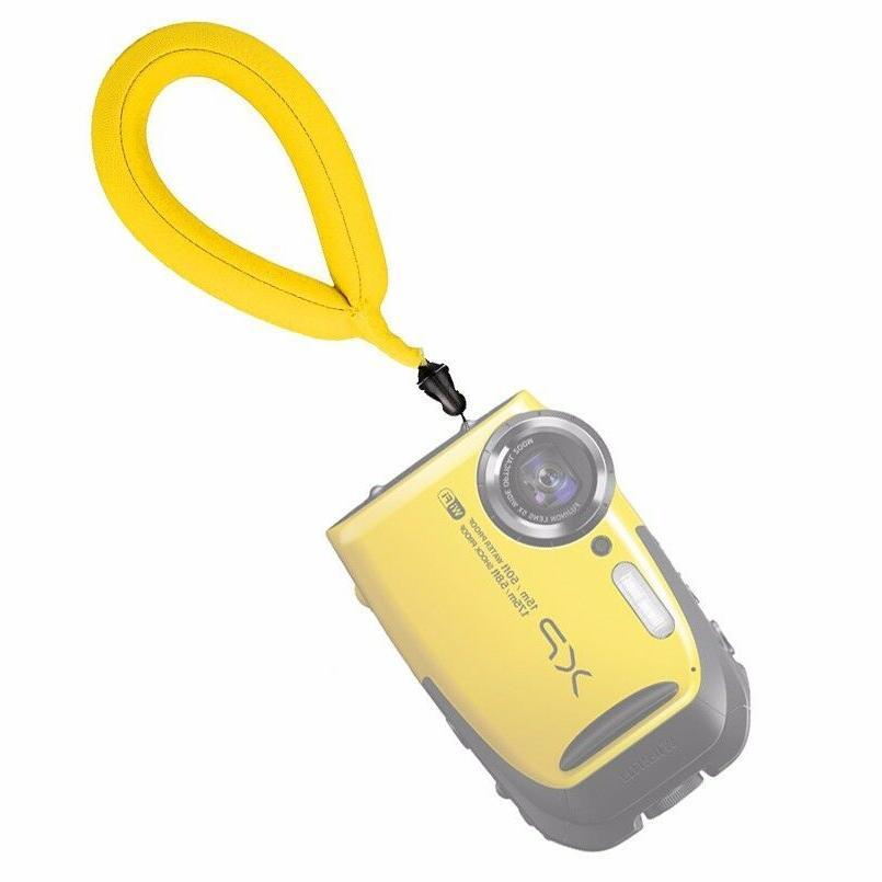 Waterproof Camera Float Strap for Underwater Camera & Waterp