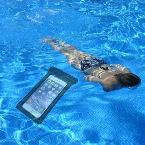 Underwater Pouch Case Waterproof Samsung
