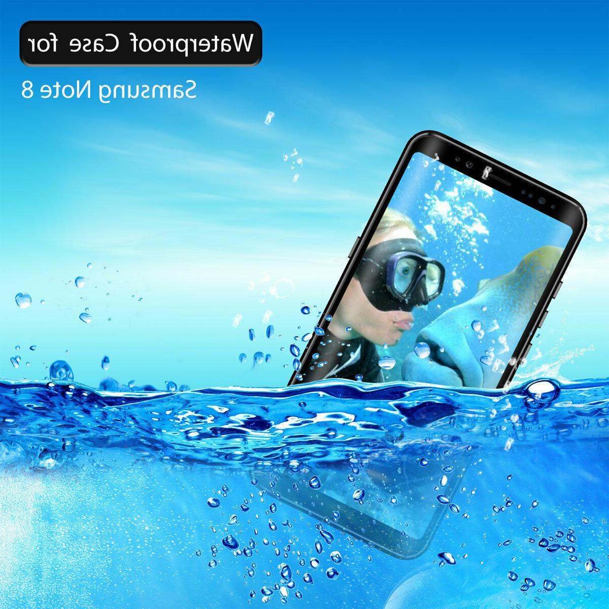 Waterproof with Screen Samsung Galaxy