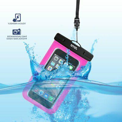 Waterproof IPX8 Pouch Dry Bag Universal Up