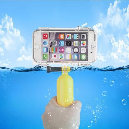 waterproof phone case diving underwater photography cover