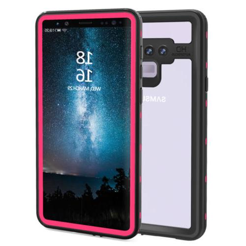 Waterproof Phone Samsung Galaxy with