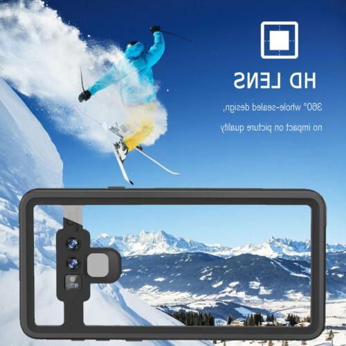 Waterproof Phone with Screen