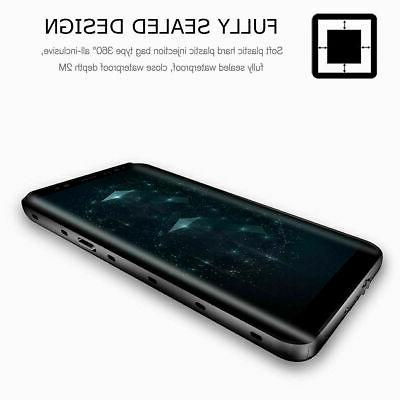 Waterproof Built-in Screen For Samsung Galaxy Note