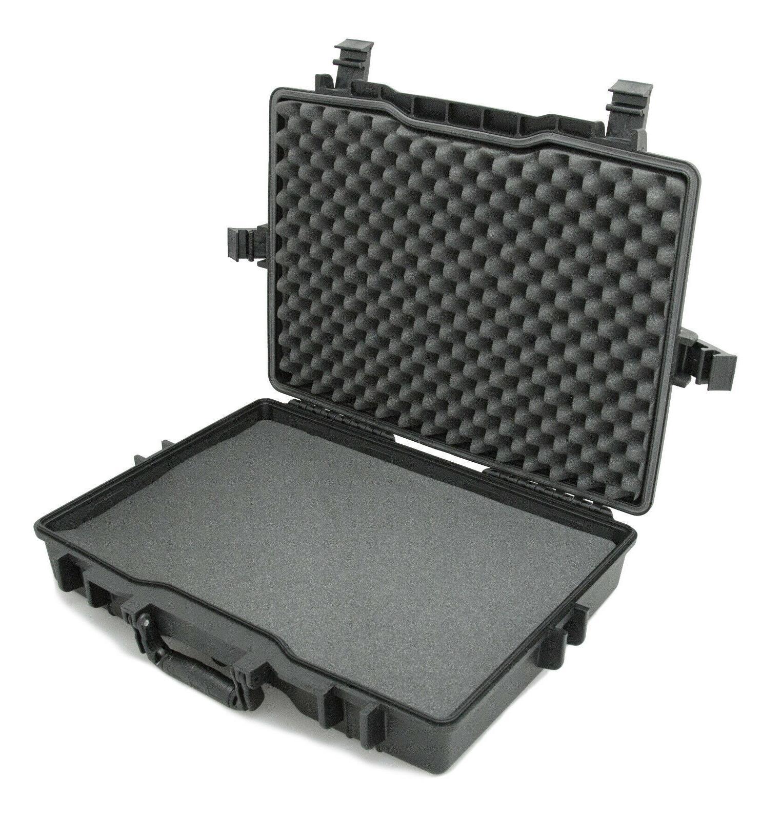 Waterproof Monitor Case Fits 17-inch