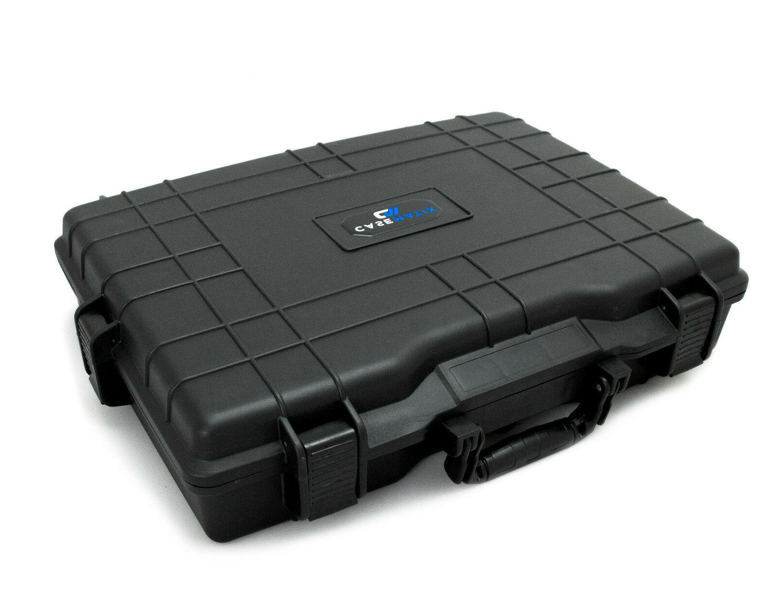 Waterproof Case Fits AOC LCD Up to 17-inch