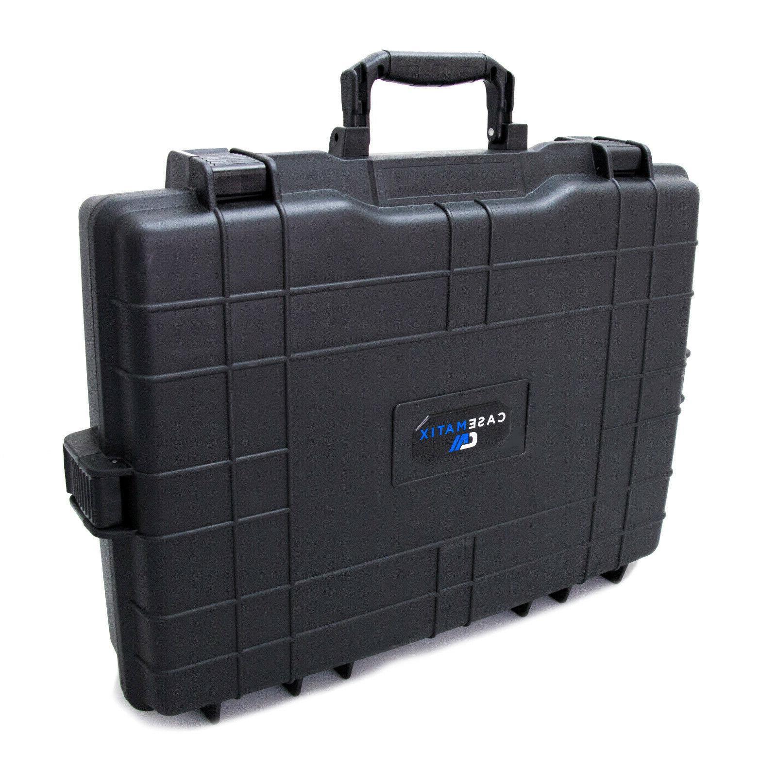 Waterproof Case Fits 17-inch