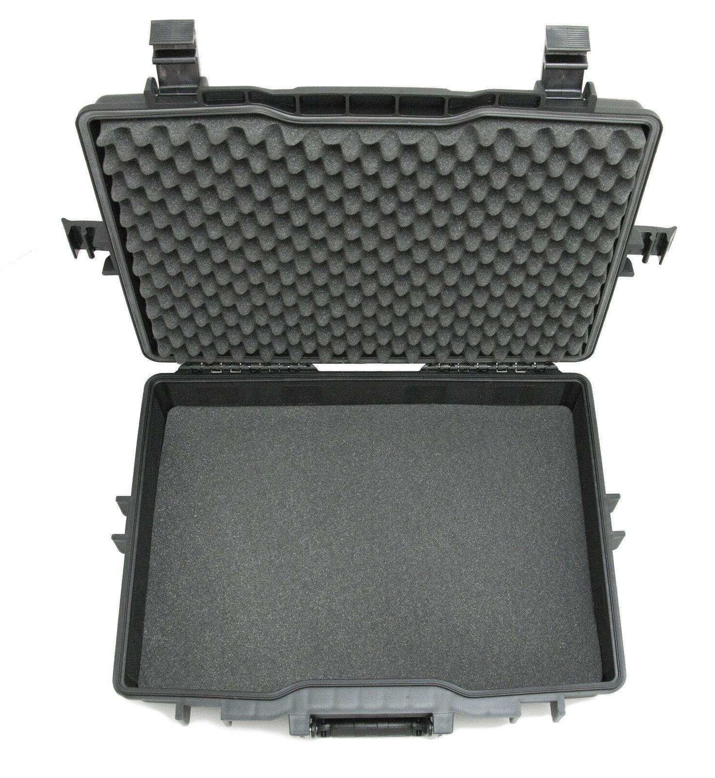 waterproof portable monitor case fits aoc usb