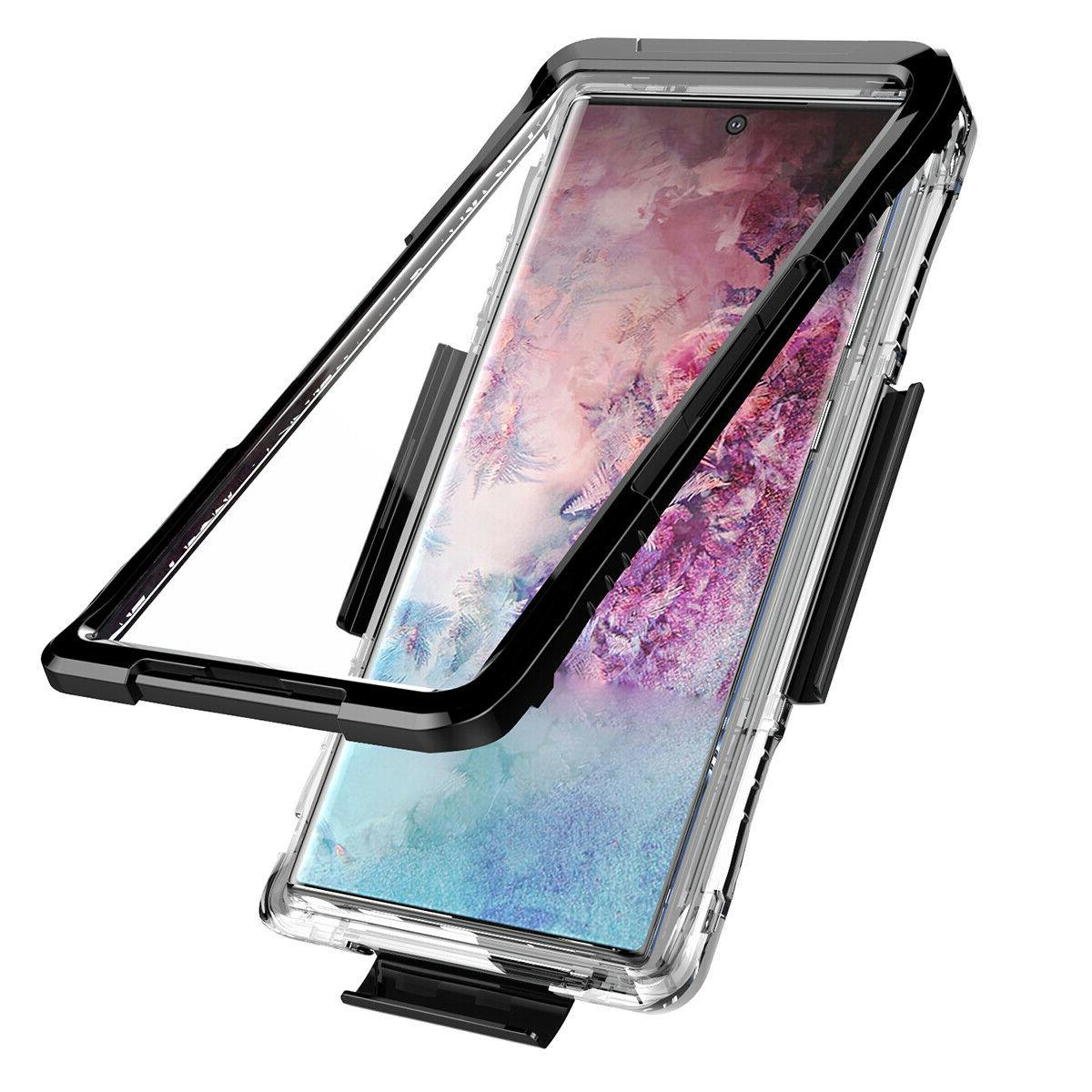 Waterproof For SamSung Galaxy Note10+