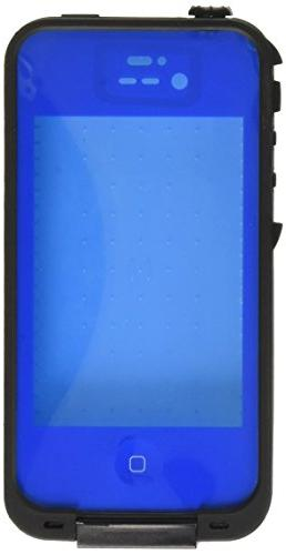 Generic Proof Proof Case Cover for Apple Packaging - Blue