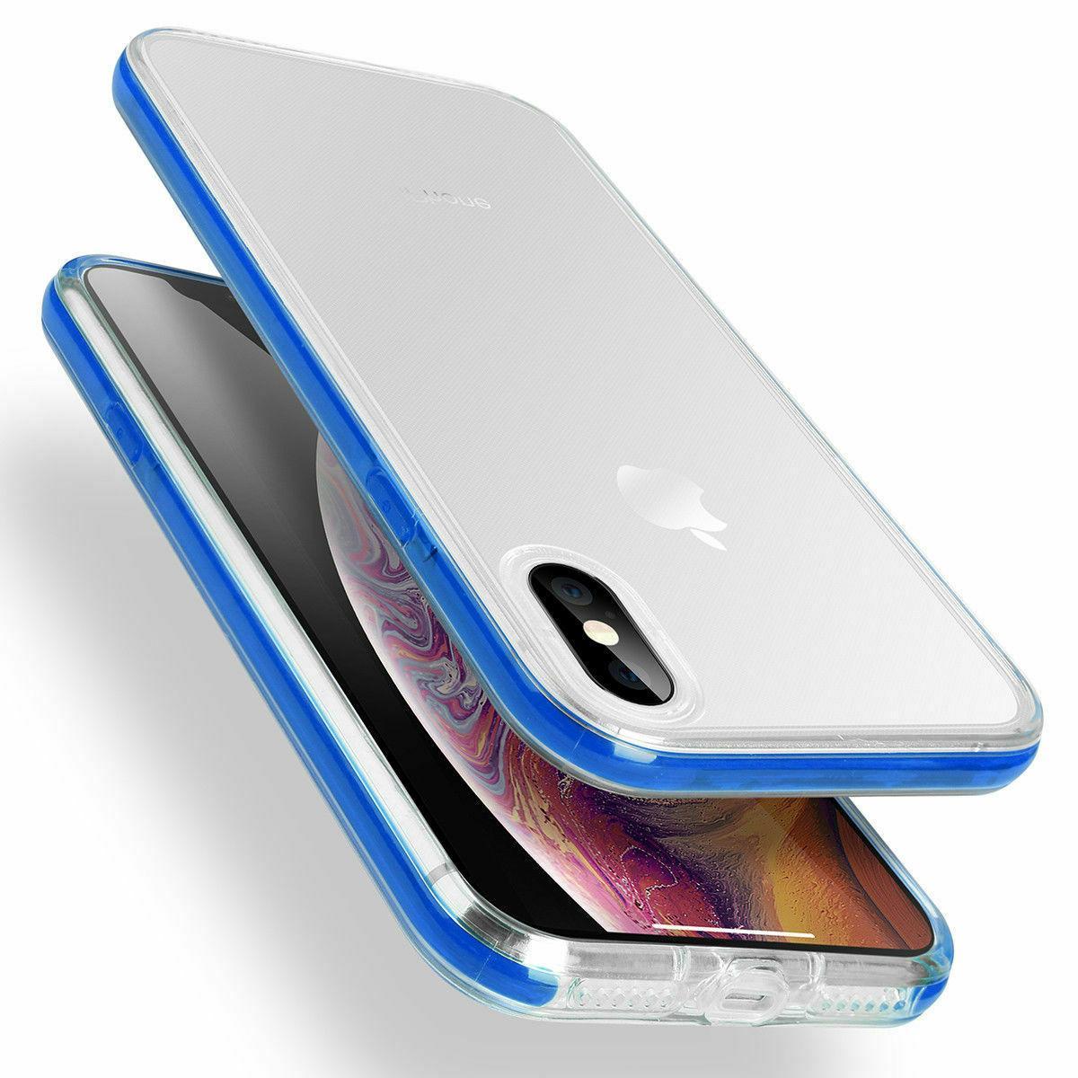 Waterproof DirtProof Case iPhone X Max 6