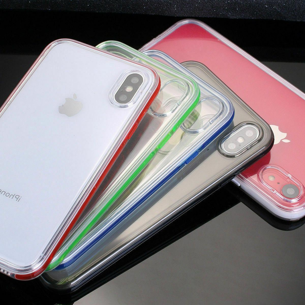 Shockproof Dirtproof Waterproof Case Cover for iPhone X XS X
